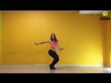 Papito PapitoChocolata _ ZUMBA DANCE