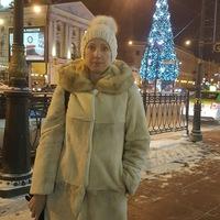 Лариса Андреева-Горячкина