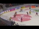 Швеция 2:0 Россия. Хульстрем. 25 минута