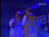 G-Dragon &amp Taeyang - Unfold To A Higher Place 2002.12.03 HipHop the vibe