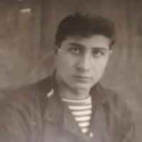 Павел Исаков  Александрович