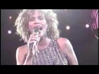 Whitney Houston: Live in Brunei (1996)