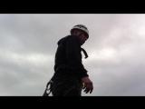 Былые Времена! Питер, Объект ГРАДИРНЯ - 83 метра, 28 этажей, 3,5 секунды полета - свободного падения внутрь огромной трубы!