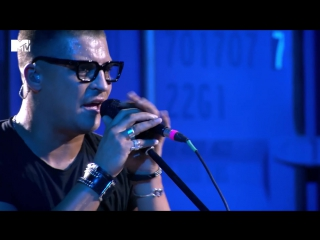 Therr Maitz - 365 (Live@MTV EMA pre party 2016)