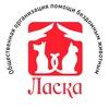 Приюти! - Приют для животных ЛАСКА (г.Барнаул)