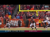 NFL 2016-2017  Week 16  24.12.2016  San Diego Chargers @ Cleveland Browns (часть 2)