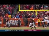 NFL 2016-2017  Week 16  24.12.2016  San Diego Chargers @ Cleveland Browns (часть 2)