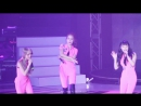 [VIDEO]MAMAMOO - 1cm(Taller than You)(Фокус на Солу) @MOOSICAL Curtain Call 05/03/2017