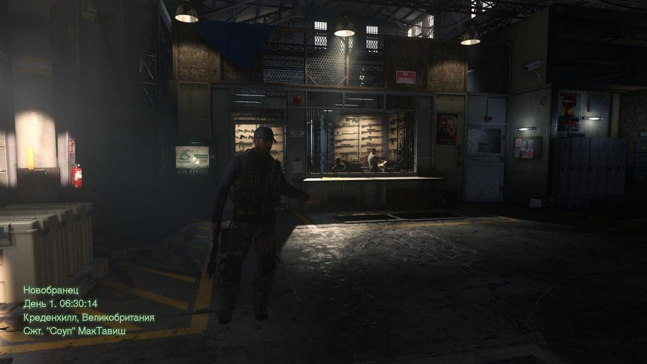 Call of Duty: Modern Warfare Remastered (2016) PC скачать торрент с rutor org с rutor org
