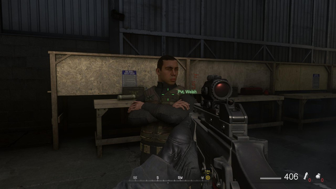 Call of Duty: Modern Warfare Remastered (2016) PC скачать торрент с rutor org