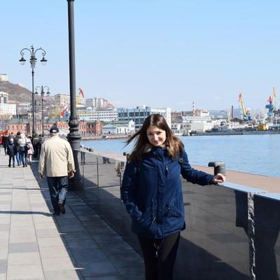 Анастасия Сурикова-Шепелева