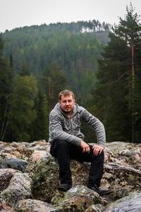Антон Журавлев