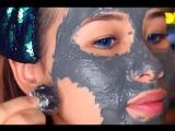 Magnetic Mask -как работает маска магнит!Заказать маску магнит!