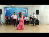 Ирина Коробкова- Ala babi amaren, Тюмень 2016
