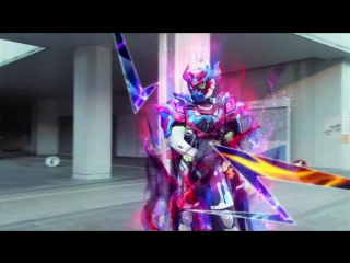 [dragonfox] Kamen Rider Ex-Aid - 19 (RUSUB)