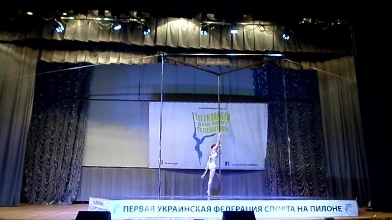 Юлия Шепшук-Антипова
