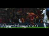 Eboue vs Real Madrid | Kulikov | vk.com/nice_football