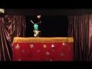 инопланетянин alien by Tinga Rebus Theatre
