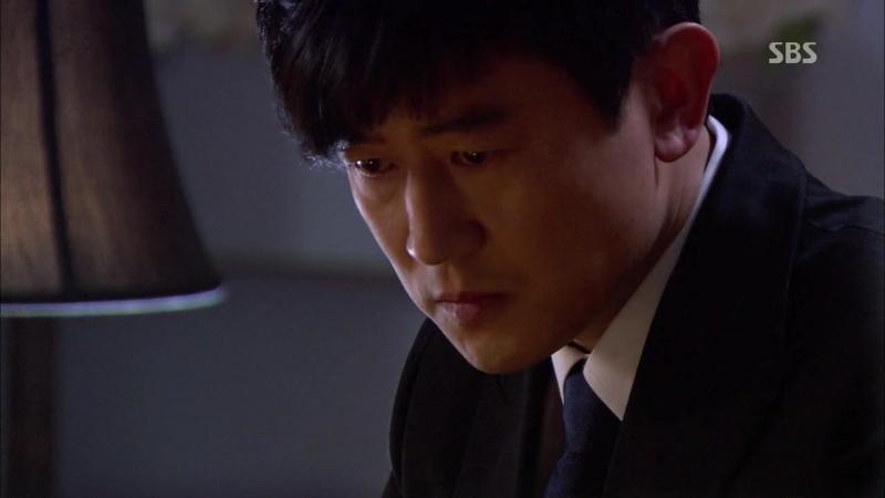 Дьявольские деньги - 3 серия из 24 2013 г Южная Корея