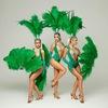 шоу балет Tiffany Show/Тиффани шоу Новосибирск!