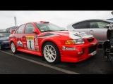 Авто из Японии Lancer EVo6 RS2 -Tommi Makinen replica