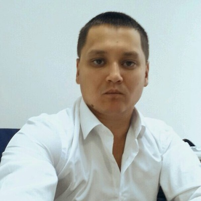 Азат Шамсутдинов