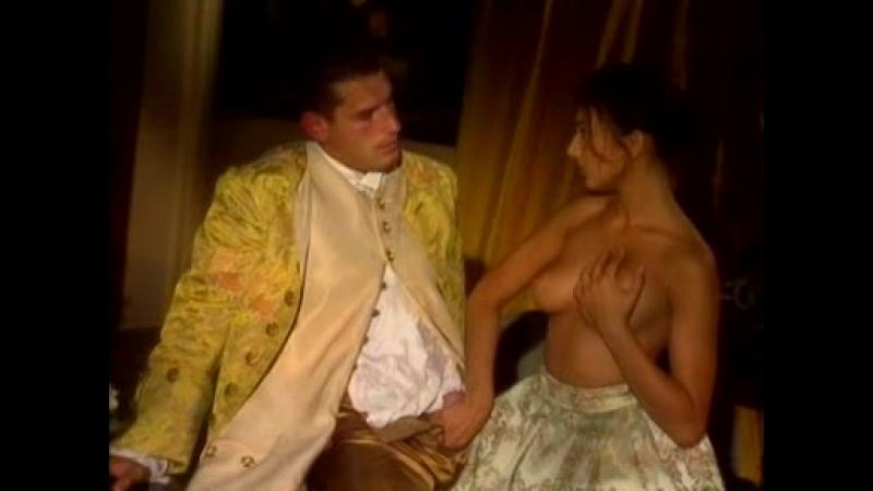Просмотр порно фильма анжелика королева пиратов