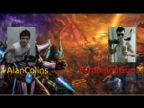 AlanCollins vs FerdinandGud PvT 1