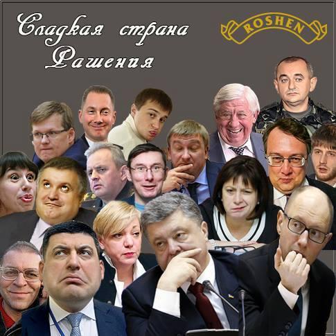 ГПУ передала в суд дело Януковича о государственной измене, - Луценко - Цензор.НЕТ 1942