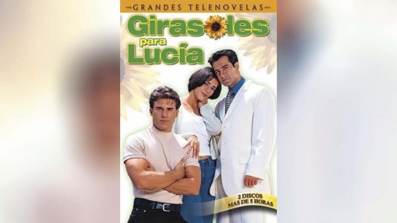 Подсолнухи для Лусии (1999) | Girasoles para Luc