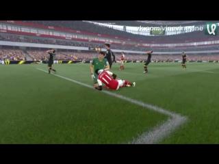 FIFA такая FIFA