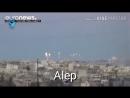 Les conflits du Moyen-Orient au grand israél ( EN 2 MN )