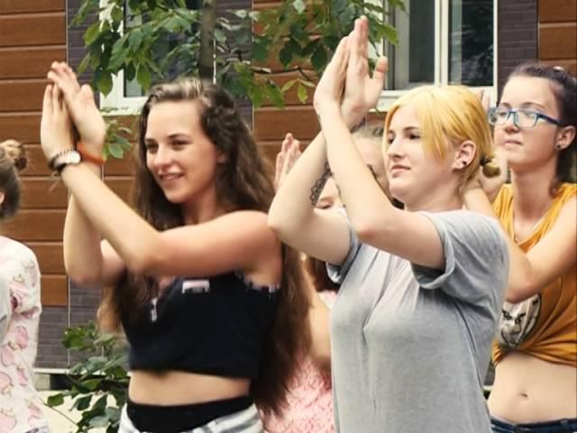 [STAR TEEN CAMP] промо-ролик 2016