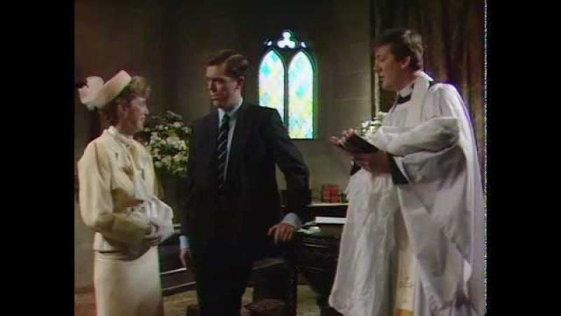 A Bit of Fry and Laurie: Series 1, Episode 5 (Full)