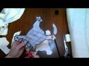 Игрушка Кот Саймона Simon's Cat от Маркиной Марии