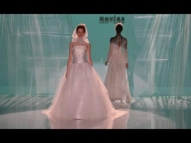 Raimon Bundo свадебные платья 2018г.