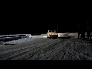 Боевая Классика Обнинск #бкобнинск ваз 2103 тасманский ваз 2107 red devil snow drift