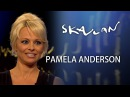 Pamela Anderson Interview I experienced sexual abuse as a child Skavlan