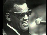 Ray Charles in Copenhagen 1973