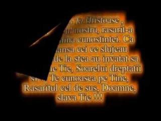 Marian moise feat stefanbe răsună in spre seara-colinde de crăciun si povestea mea