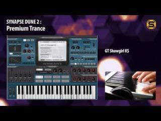 Premium Trance: Soundset for DUNE 2