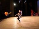第12回青森県ちびっこ手踊り王座決定戦 個人の部  『津軽小原節 旧節』