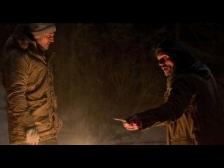 «Схватка» (2011): Трейлер (дублированный) / www.kinopoisk.ru/film/503853/