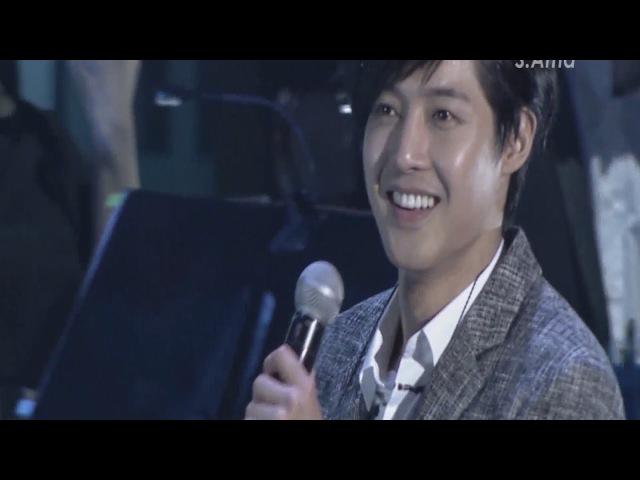 (Rus sub) Ким Хён Джун GEMINI JT, Макухари (full DVD) ~ Часть 2