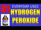 52 Everyday Uses &amp Benefits of Hydrogen Peroxide