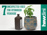 7 Unexpected Hydrogen Peroxide Uses Howdini Hacks