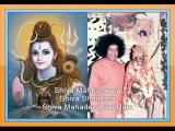Shiva Maheshwara Sai Ram - Sai Shiva Bhajan (Sathya Sai Lingam Centre)