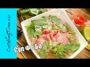 Суп ФО БО - вкусный вьетнамский суп с лапшой и говядиной PHO BO / азиатская кухня / простой рецепт