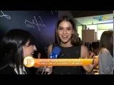 Marquezine diz que Neymar parou de ver novela - Tv Fama 2014