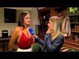 TV Fama Bruna Marquezine confessa que sonha em ser mae acima de tudo 25 03 2015 mircmirc